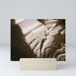Seeking Comfort Mini Art Print