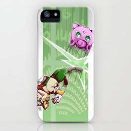 Torya! iPhone Case