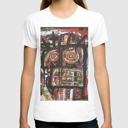 La Fe de Clarita T-shirt