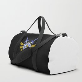Heroes Legend - Zelda Duffle Bag