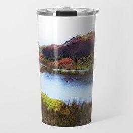 Fairy Glen, Isle of Skye Travel Mug