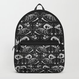 SPOOKY BIRBS Backpack