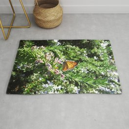Butterfly 0876 Rug