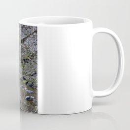 West Burton Falls Coffee Mug