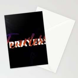 Fearless Prayers Stationery Cards