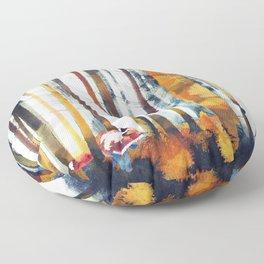 Autumn Hunt Floor Pillow