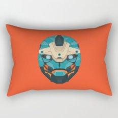 Cayde-6 Rectangular Pillow