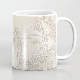 Asmara, Eritrea أسمرة إريتريا Coffee Mug