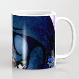Animandala: Toothless Coffee Mug