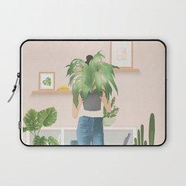 My Little Garden I Laptop Sleeve