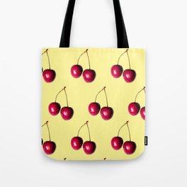 Cherry bomb Tote Bag