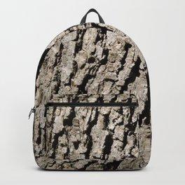 TEXTURES - Valley Oak Tree Bark Backpack
