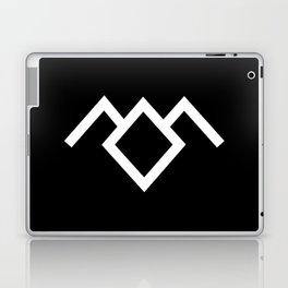 Owl - Twin Peaks Laptop & iPad Skin