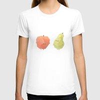 best friends T-shirts featuring Best Friends by Benjamin Flouw