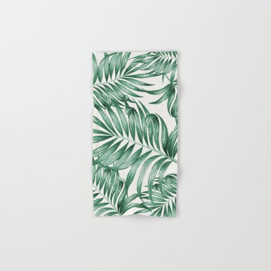 Palm Leaves by nadja1