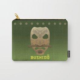 Bushido Samurai V1 Carry-All Pouch