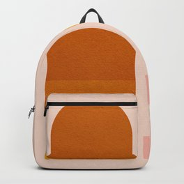 Abstraction_SHAPES_Minimalism_01 Backpack