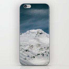 Mount Hood XIII iPhone Skin