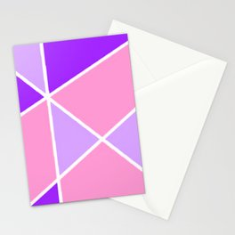 Model 507 Stationery Cards