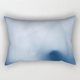 Cyan Delphine by Marco Bingo Rectangular Pillow
