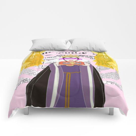 Schneewittchen Comforters