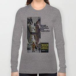 2001 Long Sleeve T-shirt
