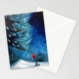 Berserker Stationery Cards