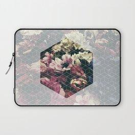 Spring Geometry Laptop Sleeve