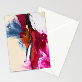 Playful Courting Stationery Cards