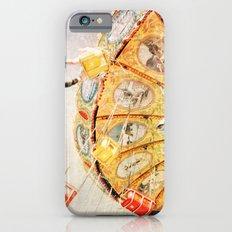 Sea Swings... Slim Case iPhone 6