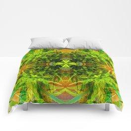Kentucky Hemp Comforters