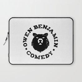 Owen Benjamin Comedy Laptop Sleeve