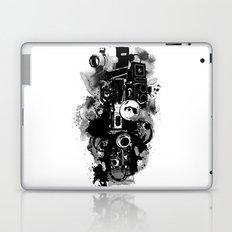 Surveillance  Laptop & iPad Skin