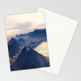 Rio Sequence 1/3 Stationery Cards
