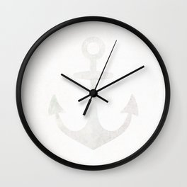 Port Wall Clock