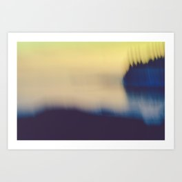 Sea Sprites Art Print