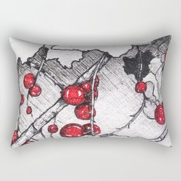 Currants Rectangular Pillow