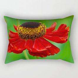 Summer flowers 0219 Rectangular Pillow