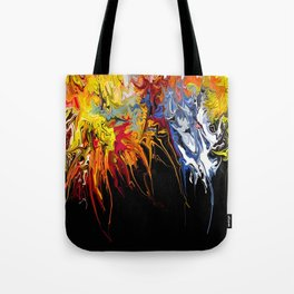 No.16 Tote Bag