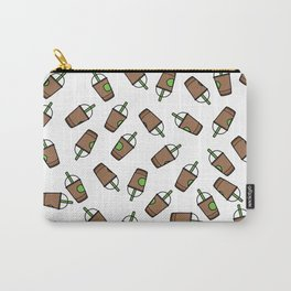 Bev Fresh Pattern Carry-All Pouch