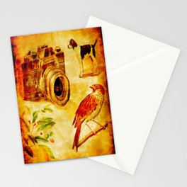 For Paula Stationery Cards