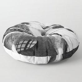LA PEDRERA Floor Pillow