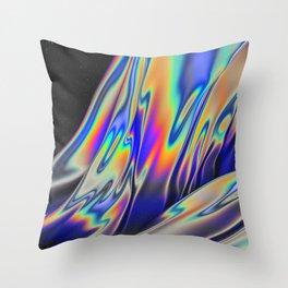 NUIT NOIRE Throw Pillow