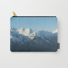 The mountain, Alps 2 Carry-All Pouch