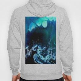 Deep blue sea Hoody