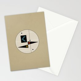 PJO/87 Stationery Cards