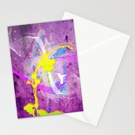 Morning Hush Stationery Cards