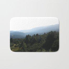 bulgarian mountain rila Bath Mat