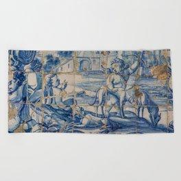Cupid´s Arrow Beach Towel