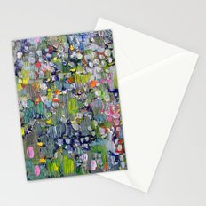 Abstract 84 Stationery Cards